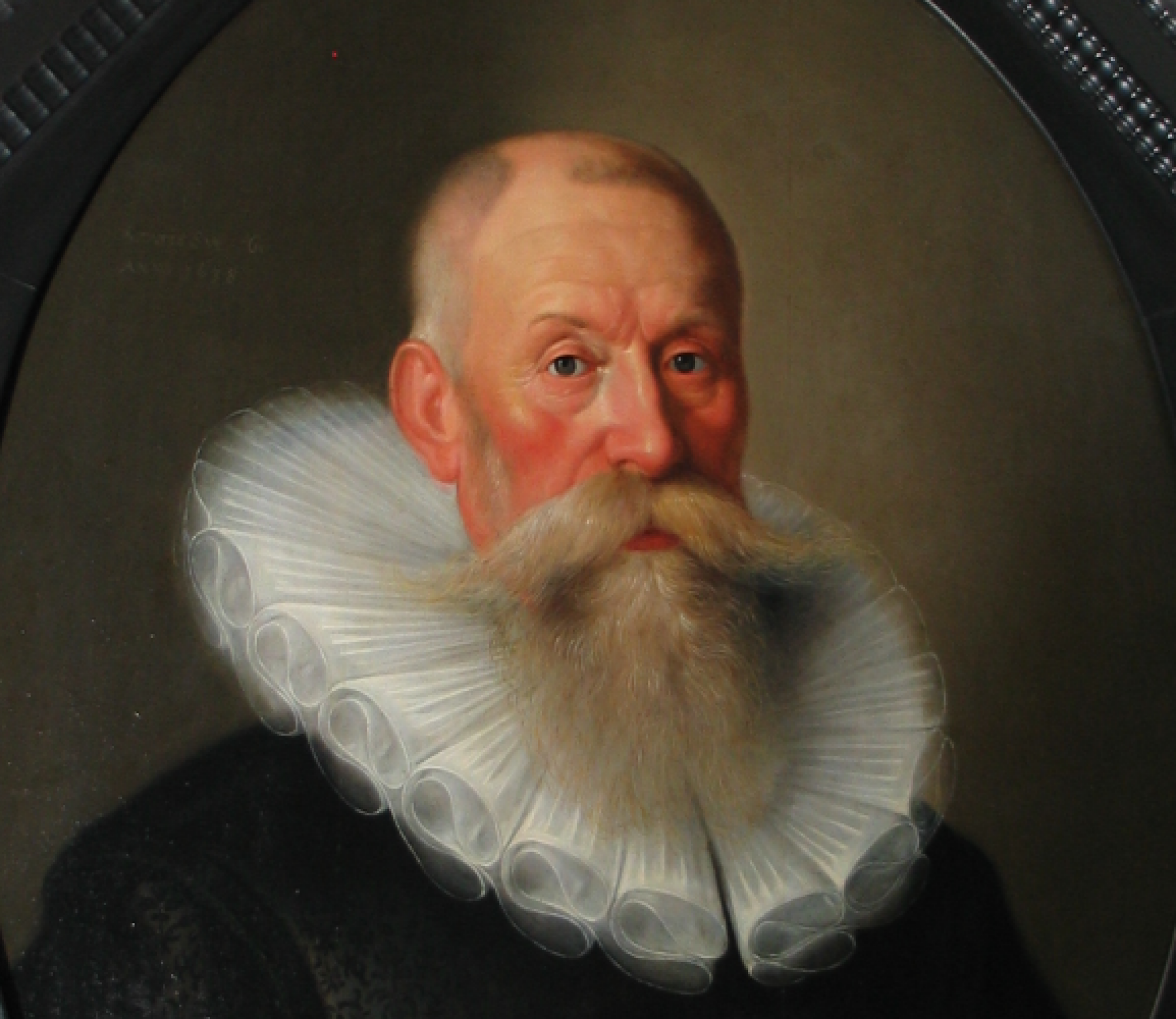 portret van Enkhuizen